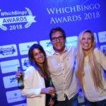 WhichBingo Awards 2018
