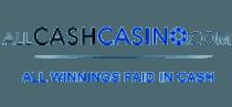 All Cash Casino Review