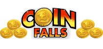 CoinFalls Online Casino Review