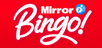 Mirror Bingo Jumpman