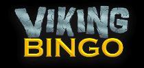 Viking bingo new logo