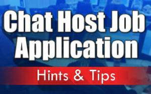 chat-host-application-hints-and-tips-bingo