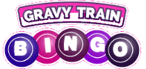 Gravi Train Bingo