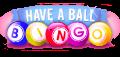 Have a Ball Bingo