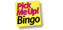 Pick Me Up! Bingo Review
