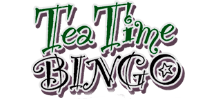 Tea Time Bingo Online