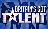 Britain's Got Talent Bingo