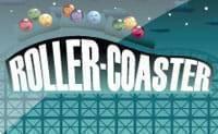 Rollercoaster bingo