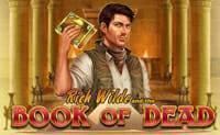 Book of Dead Slot Online