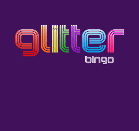 Glitter Bingo - Bingo Site of the Month