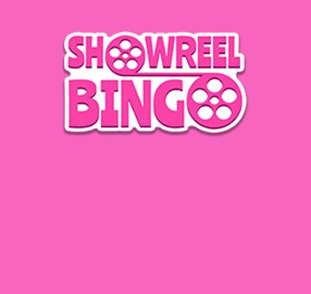 Showreel Bingo - site of the Month