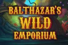 Balthazar's Wild Emporium Slot