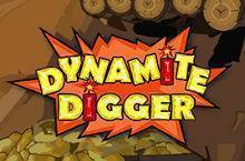 Dynamite Digger Slot Review