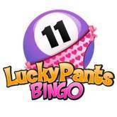 Lucky Pants Bingo Review