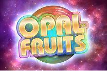 Opal Fruits Slot game Review