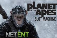Planet Of The Apes Slot Online
