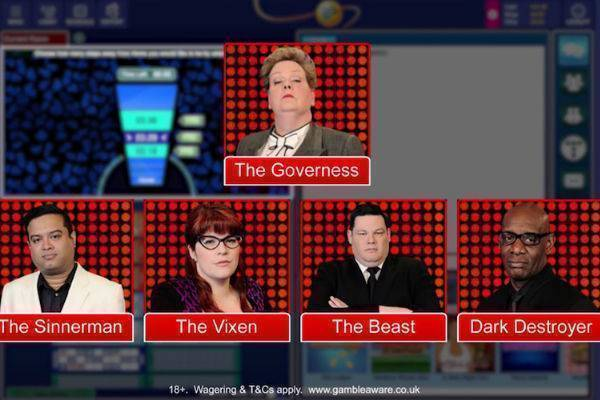 The Chase Online Slot