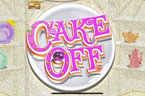 Cake Off Slot Online