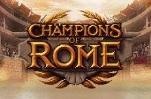 Champions of Rome Online Slot