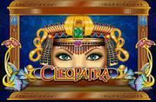 Cleopatra Online Slots