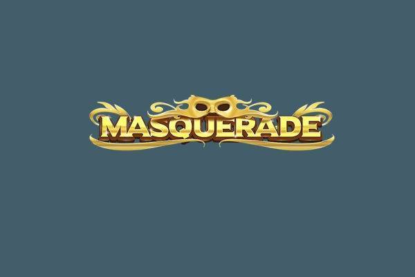 Masquerade slot from Red Tiger Gaming i