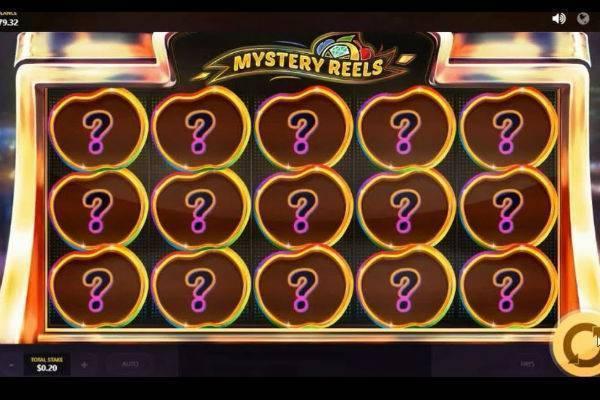 Mystery Reels Online Casino