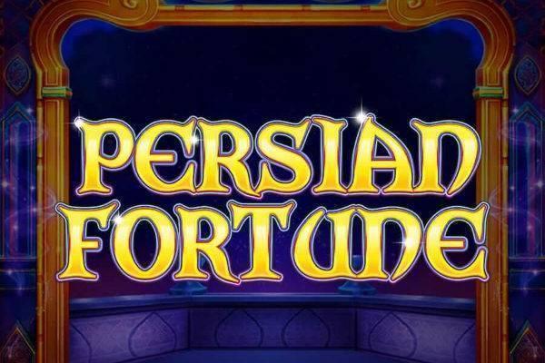 Persian Fortune Slot
