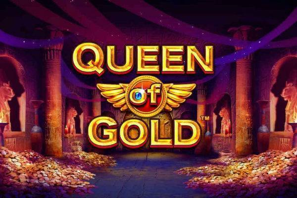 Queen of Gold Slot