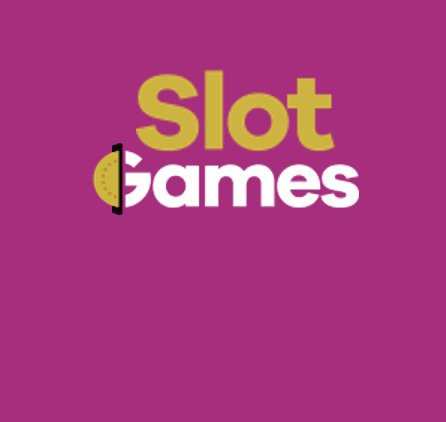 SlotGames - Slot Site of the Month