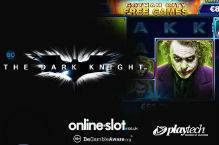 The Dark Knight Playtech Slot