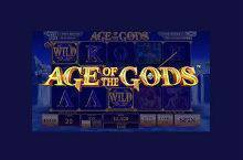 Age of Gods Slots Online