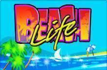 Beach life slot online