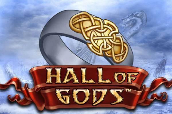 Hall of Gods Slot Online