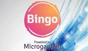 Microgaming Bingo