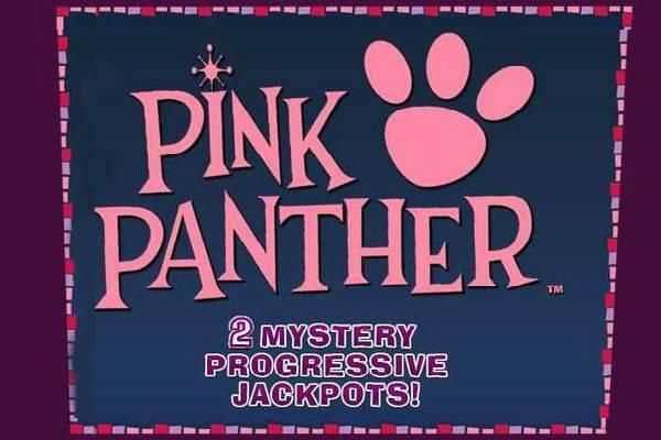 Pink Panther Online Slot