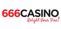 666 casino online Review