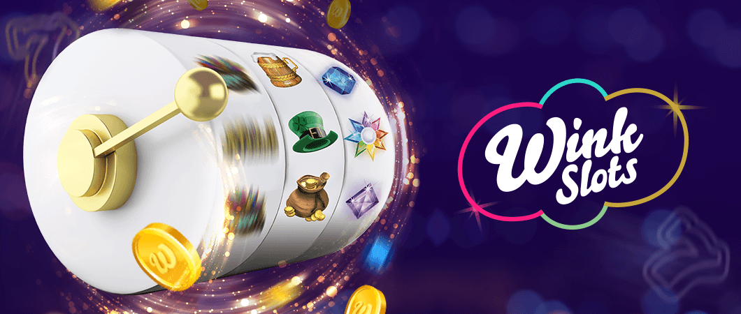Slot SIte of the Month - WInk Slots