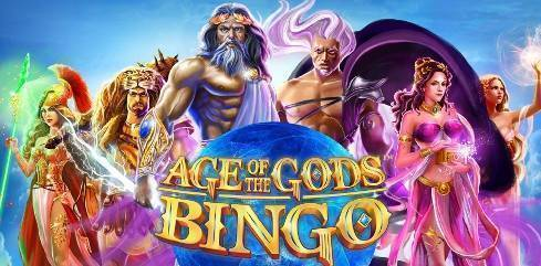 age of the gods bingo Review
