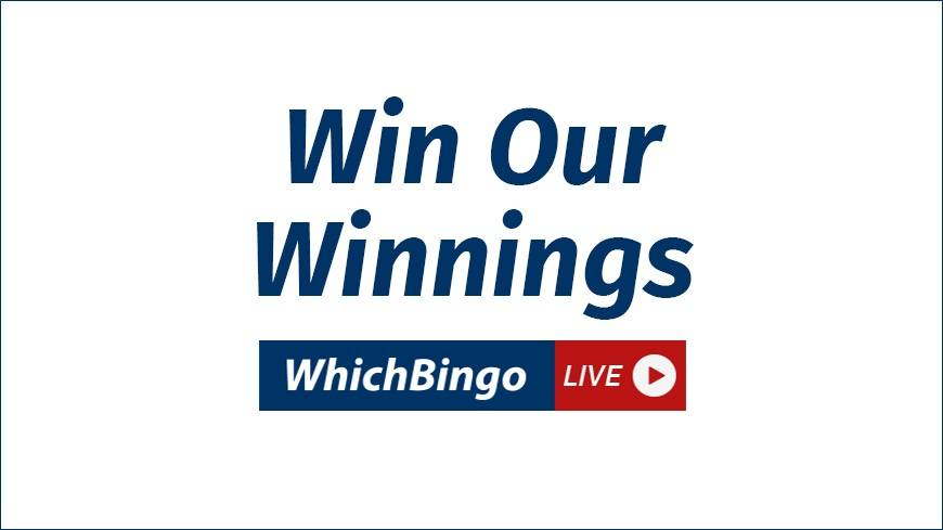WOW WhichBingo Live