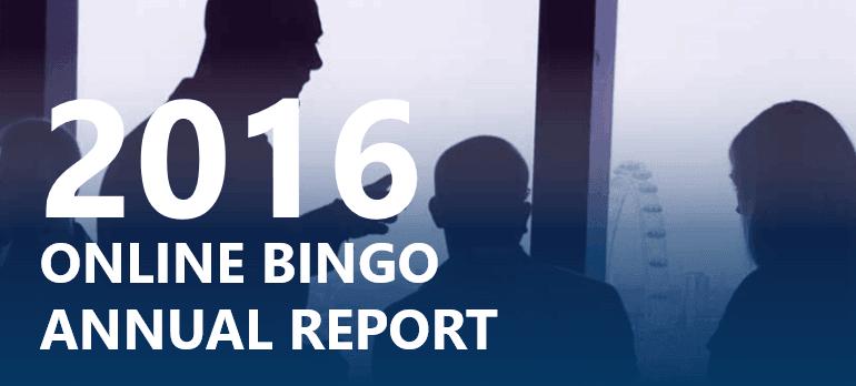 Whichbingo Report 2016