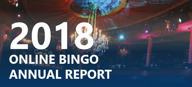 Whichbingo Report 2018