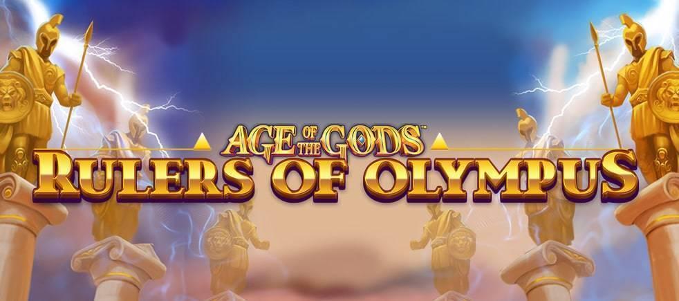 Rulers of Olympus