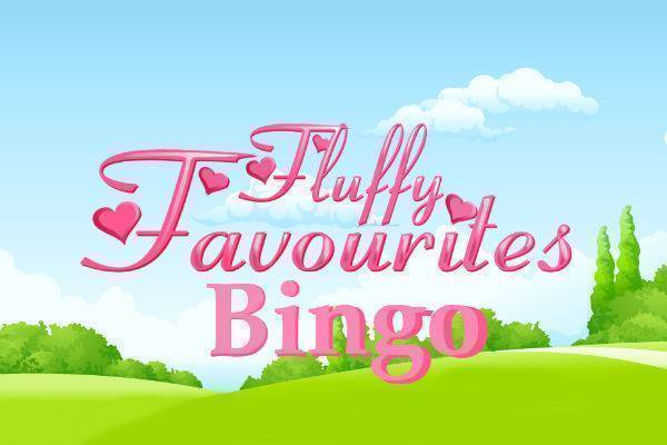Fluffy Favourites Bingo Online