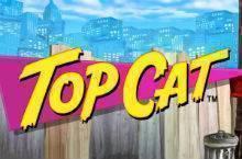 Top Cat Online Slot