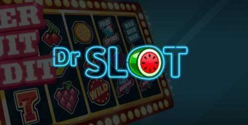 Dr Slot Casino Awards