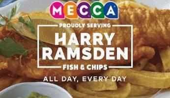Mecca Harry News