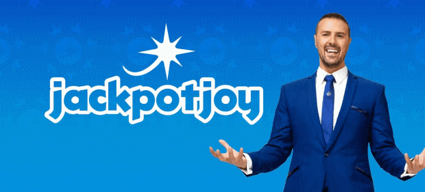Jackpotjoy Gambling Adverts