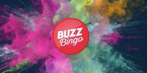 Buzz Bingo Awards