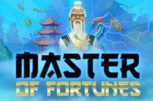 Master of Fortunes Game PocketWin