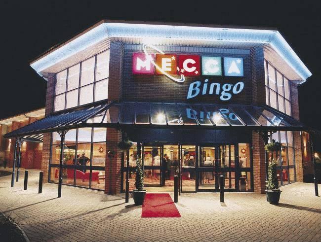 Harry Ramsden food to be served at Mecca Bingo halls
